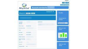 Maynilad PH,Maynilad Water Bills, Maynilad Online Payment