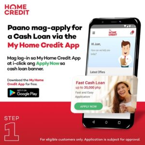 Personal Finance,Personal Loan, Home Credit