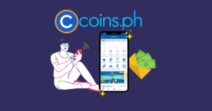 Coins.ph, Cash In, Pay bill