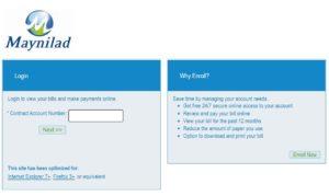 auto debit, automatic bills payment, auto pay, auto payment, how to set up auto payment