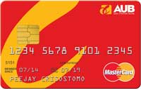 credit card first time applicants, bdo card types, credit card for first timers