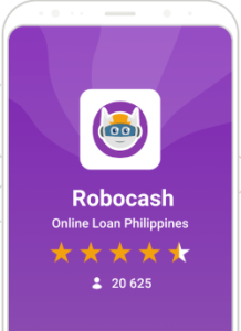 Loan Mobile Apps, Personal Loan, Robocash, Tala, Cashalo, Home Credit