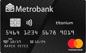 metrobank credit card requirements, best metrobank credit card, metrobank credit card